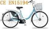 250W кривошипно шатунный привод Motor Electric Bicycles (SN-001)