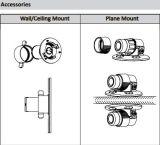 Dahua 2MP Covert Network Pinhole Camera (IPC-HUM8230)