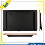 21.5 Zoll wasserdichter Fernsehapparat LCD HD GS/Ss für Hotel