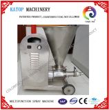 De automatische Machine 1.5kw/220V van de Verf van de Nevel van de Stopverf van de Muur van het Cement