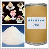 (CMC) Produto comestível metílico CMC de Carboxy do pó Carboxyl de Methyl Cellulose/CMC da celulose/