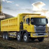 JAC 290HP 6X4 Hfc3250kr1 덤프 트럭