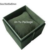 Jy-Jb18ふたおよび基礎Regid Cardbaordの腕時計の荷箱