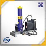 Cilindro hidráulico para o caminhão de descarga, 3 estágios, 4 estágios, 5 estágios