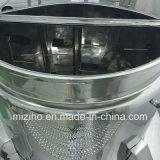 machines de mélange de chauffage du savon 100L liquide