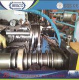 スリッター機械およびRecoilerのラインを切り開く薄い鋼鉄コイル