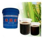 고품질 해초 유기 비료
