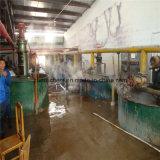 Grado auxiliar de la materia textil del alginato del sodio de la impresión reactiva