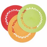 100% PP круглое Placemat для дома & трактира