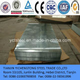 Лист высокого качества гальванизированный Dx51d стальной