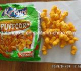Máquina de maíz Snacks de comestibles Pellet