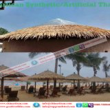 À-000 Thatched Beach Resorts Construction Thatch Matériaux de toit