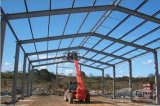WarehouseまたはWorkshop (SP)のための携帯用Prefabricated Steel Structure
