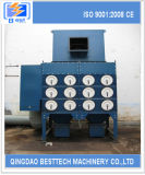 Qualitätssicherungs-patronenartiger Staub-Abgassammler 100%
