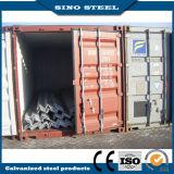 A36 Concurrerend Warmgewalst Mej. Angle Steel Bar van de Prijs ASTM