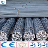 中国タンシャンの構築のためのコイルの8mmの鋼鉄Rebar