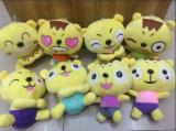Jouet de peluche de Kitty bourré par personnage de dessin animé mou mignon de jouet de gosses bonjour