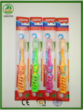 Tierform-Zahnbürste mit freie Schutzkappen-guten Verkäufen 2017