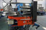 Dw50cncx5a-3s macchina piegatubi del tubo della presidenza di CNC di funzione di rotazione di 360 gradi