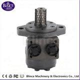 Moteur hydraulique micro d'huile de Hidraulic d'orbite de série de CAD du moteur Ok-125cc de Blince, moteur d'applicateur, moteur de moulage de machine injection