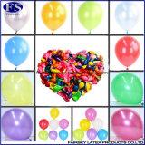 De Ballon van de parel, de Ballons van het Latex van de Decoratie van de Partij van de Verjaardag, het Latex van de Partij van het Huwelijk