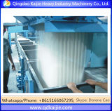 Производственное оборудование отливки формы пены раковины насоса клапана Lost