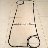 Gaxeta do fluxo da selagem de Swep da recolocação para peças sobresselentes do cambista de calor da placa