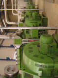 12mw (6X2MW) Hfo Generator-Set