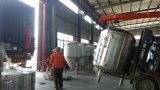 Micro- Brouwerij 10 Brouwend Systeem Bbl voor de Apparatuur van de Installatie van het Bier van de Verkoop