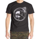 Men Latest Style Custom Printing Men's T-Shirt