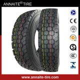 Pneumático radial do caminhão da alta qualidade, pneumático do boi, bom pneumático (11R24.5)