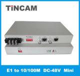 고속 E1/Ethernet 인터페이스 변환기