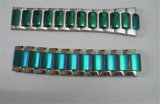Máquina del laminado del ion del oro de la correa de reloj