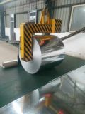 Лист гальванизированный строительным материалом стальной в катушках