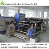 Máquina de revestimento adesiva não tecida do derretimento quente da fita adesiva