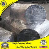 黒い管付属品1/2のインチのSch Stdのスケジュール40の炭素鋼の管付属品