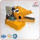 Machine de découpage mobile de déchets métalliques de la petite Chaud-Vente Q08-63
