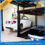 Elevador do estacionamento do andar/sistema dobro automáticos estacionamento do carro