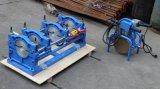 machine de soudure de pipe de HDPE de 50mm-160mm Sud160h