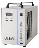 Máquina de estaca da câmara de ar da tubulação do CO2 do laser