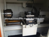 CNC Metal Lathe (BL-H6135) di Spindle 350mm Swing Flat Bed dell'attrezzo