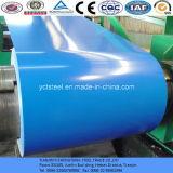 China por atacado! ! ! A cor revestiu a bobina/rolo de aço laminados da telhadura G3312 para a construção