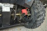 200cc CVT com EPA estendem o modelo para Aduits