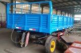 Surtidores de China para el mini acoplado de alimentador hidráulico del acoplado que inclina