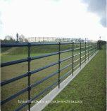 Tipo galvanizzato resistente rete fissa della fabbrica N dell'azienda agricola del filo di acciaio