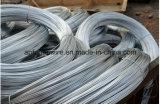 Провод провода оцинкованной стали гальванизированный /Binding
