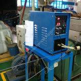 水スリラーが付いている高周波誘導加熱機械