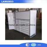 Шкаф хранения металла инструмента промышленного изготовленный на заказ порошка Coated