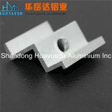 De Profielen van het Aluminium Metarial van de bouw/het Uitgedreven Profiel van het Aluminium voor Vensters