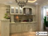 Houten Keukenkast van het Eiland van het Meubilair van het Hotel van het Huis van Turkije de Moderne